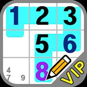 FREE App Sudoku Deluxe VIP