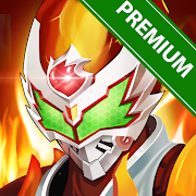 FREE App Superhero Fight: Sword Battle - Action RPG Premium