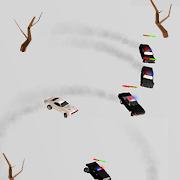 FREE App Survival Derby 3D - car racing & running game