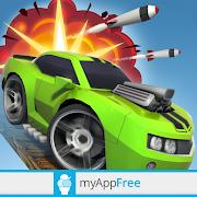 FREE App Table Top Racing Premium