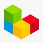 FREE App Tayasui Blocks