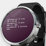 FREE App Terminal Watch Face