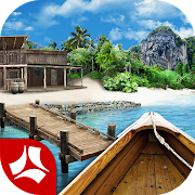 FREE App The Hunt for the Lost Treasure