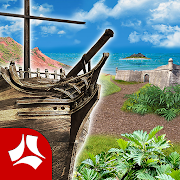 FREE App The Lost Ship