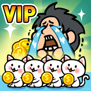 FREE App The Rich King VIP - Amazing Clicker