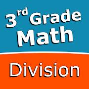 FREE App Third grade Math - Division