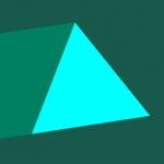 FREE App Trigono - dangerous triangles