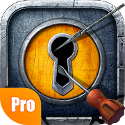 FREE App Try to escape PRO