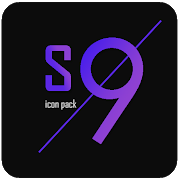 FREE App UX S9 - Icon Pack