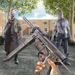FREE App Unkilled Dead Zombie Target 3D
