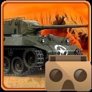 FREE App VR Army Museum (CardBoard)