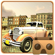 FREE App VR Classic Cars Show