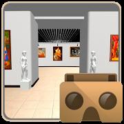 FREE App VR International Art Gallery