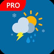 FREE App Weather Forecast Pro