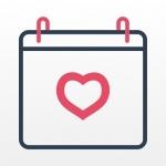 FREE App Widget Love: Been Together