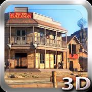 FREE App Wild West 3D Live Wallpaper