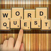 FREE App Word Quest PRO