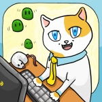 FREE App Working Cats