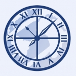 FREE App World Clock Time Today Widget