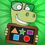 FREE App Xander English Shapes&Colours