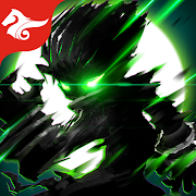 FREE App Zombie Avengers:(Dreamsky)Stickman War Z