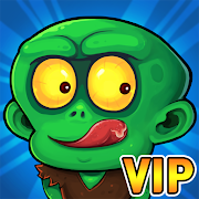 FREE App Zombie Masters VIP - Ultimate Action Game