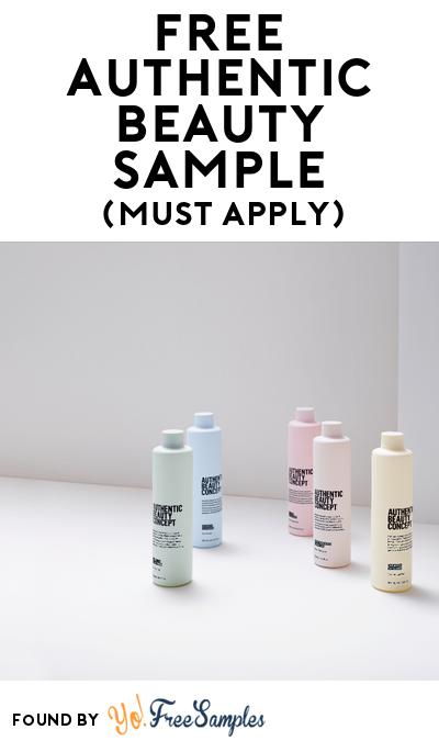 FREE Authentic Beauty Sample At BzzAgent (Must Apply)