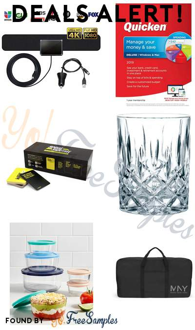 DEALS ALERT: Insect Repellent Lotion,Sony SACS9 Subwoofer, True Temper Shovel, Pfaltzgraff 16-Pc Kitchenware Set & More
