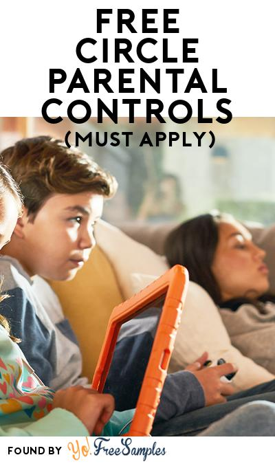 FREE Circle Parental Controls (Mom Ambassador Membership Required)