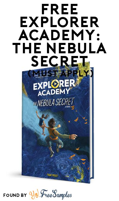 FREE Explorer Academy: The Nebula Secret (Mom Ambassador Membership Required)