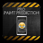 FREE App pro paint prediction-magic trick-be a mentalist