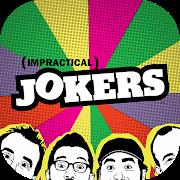 FREE App truTV Impractical Jokers Wheel of Doom