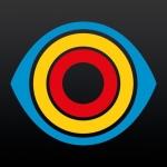 FREE App visor - magnifier