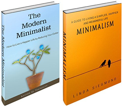Top 100 amazon kindle deals today yo free samples for Best books on minimalism