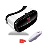 6th Generation High Definition Virtual Reality Headset 3D Glasses