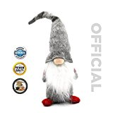 7ProductGroup Best Large Handmade Christmas Eve Gifts Home Decoration Ornaments Holiday Decorations Gnome Decor Angel Figurines Gift Set for Women, Men and Kids