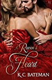 A Raven's Heart (Secrets and Spies) (Kindle Edition)