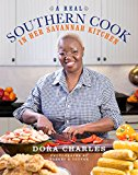 A Real Southern Cook: In Her Savannah Kitchen (Kindle Edition)
