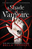 A Shade of Vampire (New & Lengthened 2015 Edition) (Kindle Edition)
