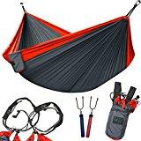 Alfa-Comfort Double camping Hammock 118