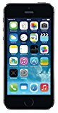Apple iPhone 5S 16GB GSM Unlocked, Space Gray (Certified Refurbished)