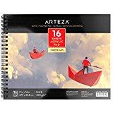 Arteza Acrylic Pad 11X14