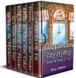 Bakery Detectives Cozy Mystery Boxed Set (Books 1 - 6) (Kindle Edition)