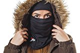 Balaclava Winter Ski Mask Full Face Cap Hat Neck Cover Skiing Motorcycle - Windproof Ski Mask - Cold Weather Face TP