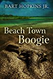 Beach Town Boogie (Cass Destry Series Book 1) (Kindle Edition)