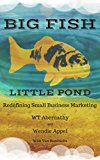 Big Fish Little Pond: Redefining Small Business Marketing (Kindle Edition)