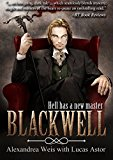 Blackwell: A Magnus Blackwell Novel (Kindle Edition)