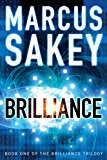 Brilliance (The Brilliance Trilogy Book 1) (Kindle Edition)