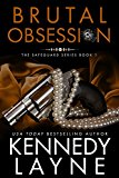 Brutal Obsession (The Safeguard Series, Book One) (Kindle Edition)