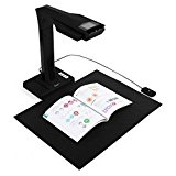 CZUR Book Scanner with Smart OCR